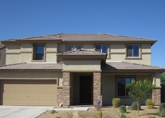 Foreclosed Home en W GOLDEN LN, Peoria, AZ - 85345