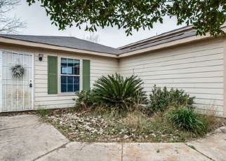 Foreclosed Home in FIRE CYN, San Antonio, TX - 78252