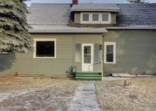 Foreclosed Home in WINTHER ST, Ray, ND - 58849