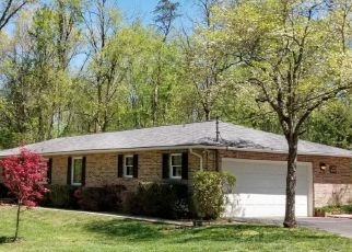 Foreclosed Home in JOY DR, Johnson City, TN - 37601