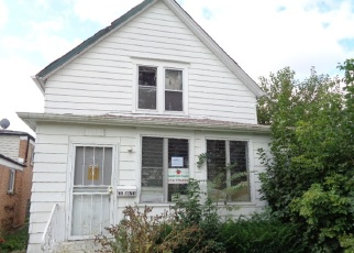 Foreclosed Home en W WASECA PL, Chicago, IL - 60643