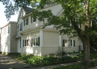 Foreclosed Home in FAIRFIELD ST, Worcester, MA - 01602