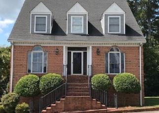 Foreclosed Home in RAINBOW DR, Gadsden, AL - 35901