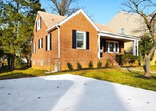 Foreclosed Home en SHIPLEY RD, Linthicum Heights, MD - 21090