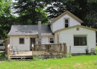 Foreclosed Home in WASHINGTON ST, Union City, MI - 49094
