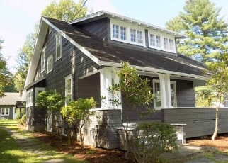 Foreclosed Home en W HURLEY RD, Woodstock, NY - 12498