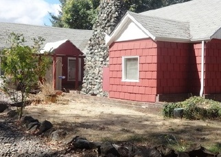 Foreclosed Home in W MILITARY AVE, Roseburg, OR - 97471