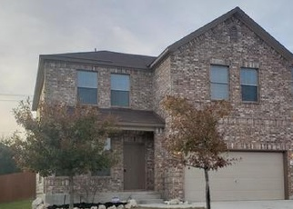 Foreclosed Home in PRAIRIE GRASS, San Antonio, TX - 78245