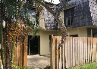 Foreclosed Home in CHERRY RD, West Palm Beach, FL - 33417