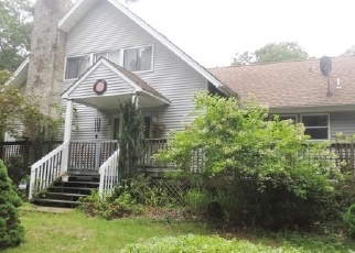 Foreclosed Home in LAKEWOOD RD, New Egypt, NJ - 08533