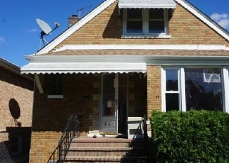 Foreclosed Home en S TRIPP AVE, Chicago, IL - 60629