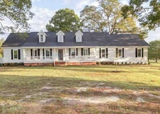 Foreclosed Home in COUNTRY HERITAGE LN, Wake Forest, NC - 27587