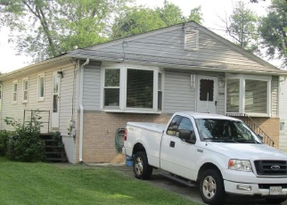 Foreclosed Home en LEXINGTON AVE, Beltsville, MD - 20705