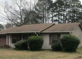 Foreclosed Home in DOE RUN DR, Little Rock, AR - 72209