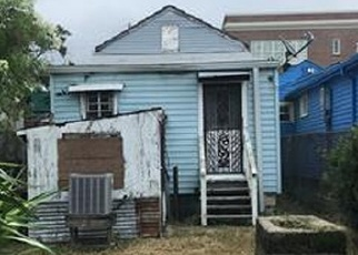 Foreclosed Home in ONZAGA ST, New Orleans, LA - 70119