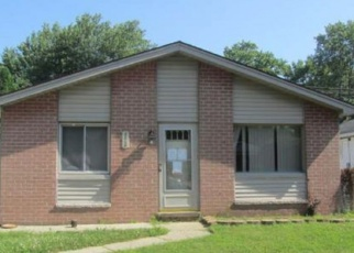 Foreclosed Home in FERNWOOD ST, Westland, MI - 48186