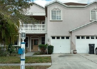 Foreclosed Home in SANDY SHORES DR, Lutz, FL - 33558