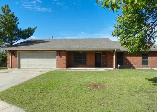 Foreclosed Home in SW WOLF ST, Lawton, OK - 73505