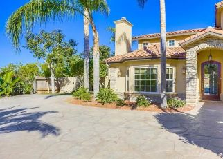 Foreclosed Home in VALLEY RD, Oceanside, CA - 92056