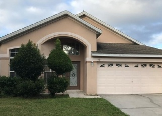 Foreclosed Home en SOUTHAMPTON DR, Kissimmee, FL - 34744