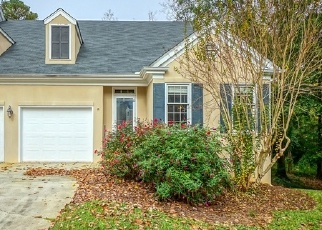 Foreclosed Home en BROOKSTONE WAY, Macon, GA - 31210