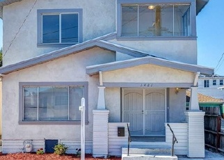 Foreclosed Home en 67TH AVE, Oakland, CA - 94621