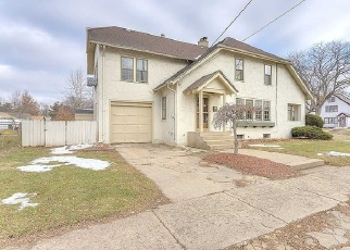 Foreclosed Home in ELLIS AVE, Rockford, IL - 61103
