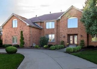 Foreclosed Home en BALLANTRAE WAY, Flossmoor, IL - 60422