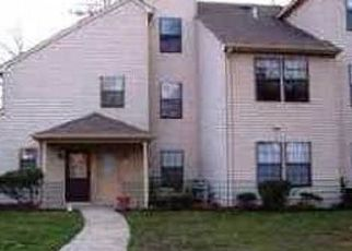 Foreclosed Home in LILLY LN, Jackson, NJ - 08527