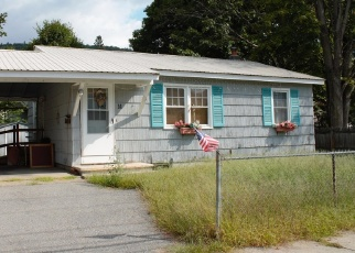 Foreclosed Home in HUDSON ST, Warrensburg, NY - 12885
