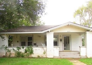 Foreclosed Home in W IOWA AVE, Chickasha, OK - 73018