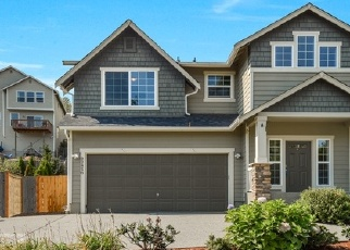 Foreclosed Home en SE 263RD ST, Maple Valley, WA - 98038