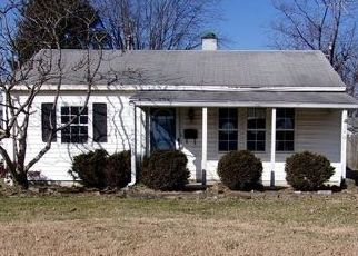 Foreclosed Home en WARREN AVE, Washington Court House, OH - 43160