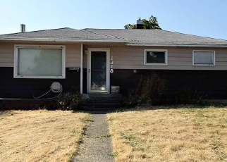 Foreclosed Home en E ROCKWELL AVE, Spokane, WA - 99207