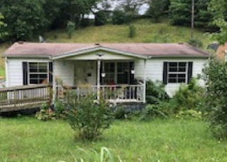 Foreclosed Home en LINDA ST, Lebanon, VA - 24266