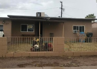 Foreclosed Home en W ALMERIA RD, Phoenix, AZ - 85009