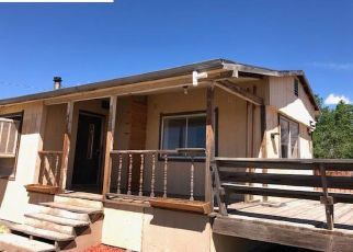 Foreclosed Home en RICE CANYON RD, Susanville, CA - 96130