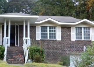 Foreclosed Home in BASSWOOD DR, Adamsville, AL - 35005