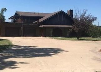 Foreclosed Home in PARK DR, Sayre, OK - 73662