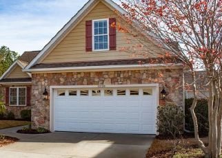 Foreclosed Home in SPRINGVALE TERRACE CT, Leland, NC - 28451