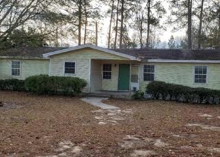Foreclosed Home en OSCAR MILLER RD, Uvalda, GA - 30473