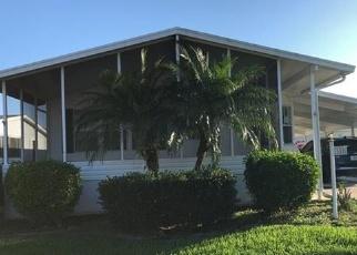 Foreclosed Home en NIGHTINGALE CIR, Ellenton, FL - 34222