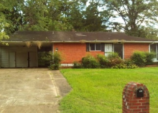 Foreclosed Home in GOODHAVEN DR, Memphis, TN - 38116