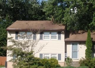 Foreclosed Home in WINDING WAY, Gibbsboro, NJ - 08026