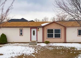 Foreclosed Home in W BROOKWOOD CT, Nampa, ID - 83686
