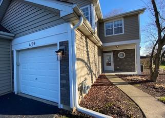 Foreclosed Home en REGENCY CT, Schaumburg, IL - 60193