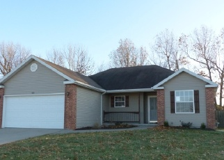 Foreclosure Home in Christian county, MO ID: F4332029