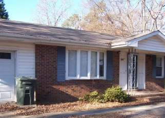Foreclosed Home in SUMMER HILL RD, Fayetteville, NC - 28303