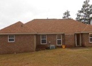 Foreclosed Home en LEADVILLE CT, Augusta, GA - 30909