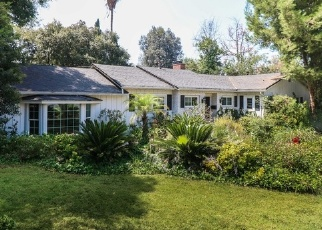Foreclosed Home en W 12TH ST, Claremont, CA - 91711